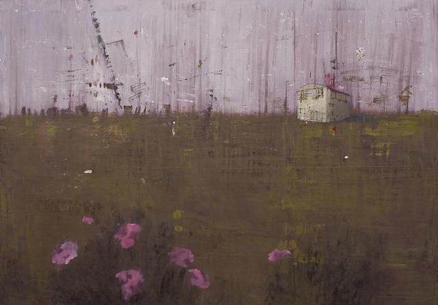 Alejandro Campins, 'Cosechador de soplos vitales', 2012, Knoerle & Baettig Contemporary
