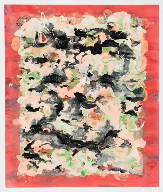 Domenick Turturro, 'Untitled', 1980, Allan Stone Projects
