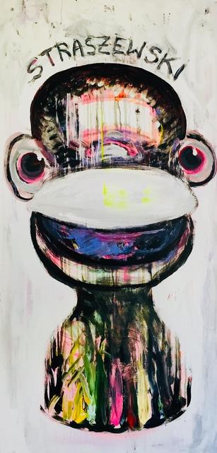 Christine Straszewski, 'BIGARTSY', 2018, PontArte