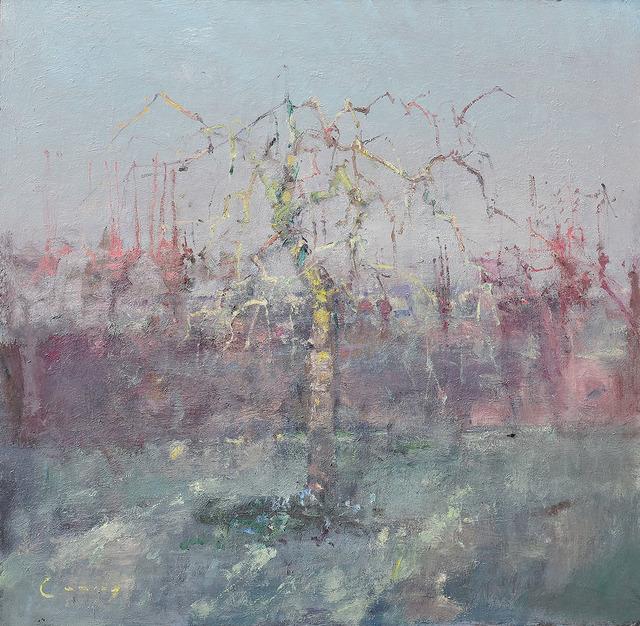 Fred Cuming, Adam Gallery