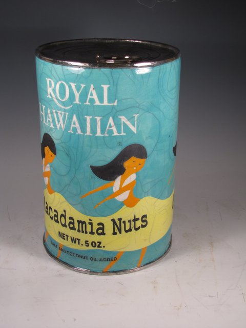 ", '""Macadamia Nuts Tin"",' 2016, Bonner David Galleries"