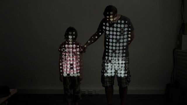 , 'Habitus,' 2014, Galleria Heino