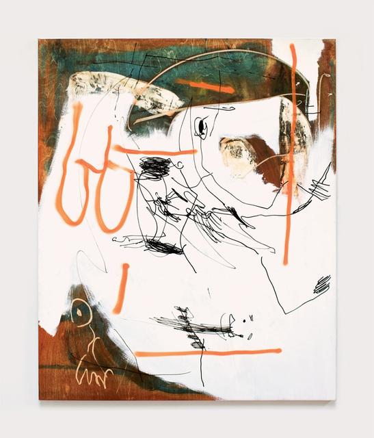 , 'Copper Keat ,' , Anima-Mundi