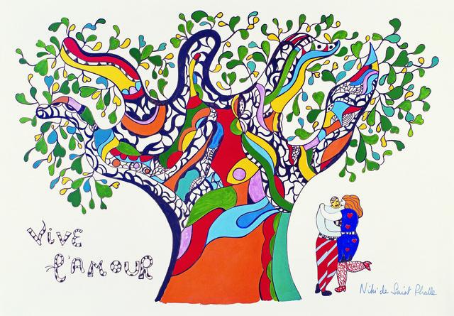 , 'Vive l'Amour ,' 1990, RMN Grand Palais