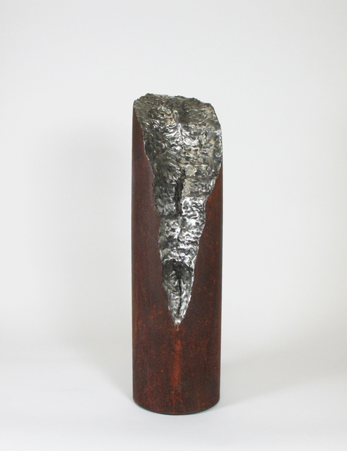 , 'Relic,' , West Branch Gallery