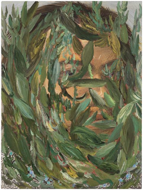 , 'Jungle,' 2016, Galerie Anhava