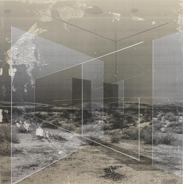 Rodrigo Valenzuela, 'Sense of Place No. 39', 2018, Upfor