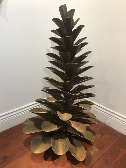 Floyd Elzinga, 'Pine Cone 20-688', 2021, Sculpture, Pine Cone 20-688, Whistler Contemporary