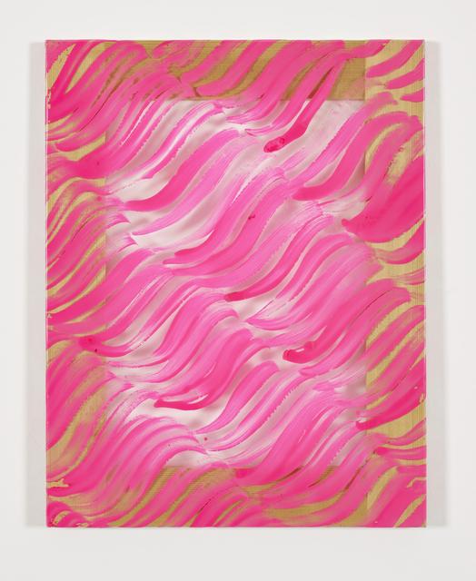 , 'Segni rosa,' 1968, Galerie Greta Meert