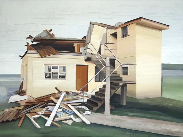 , 'Série Desconstrução nº12 / Deconstruction Series 12,' 2014, Galeria Emma Thomas