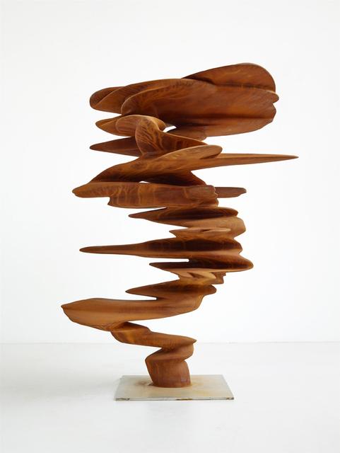, 'Antler,' 2015, Galerie Thaddaeus Ropac