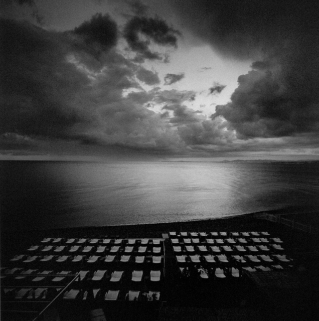 , 'Spectacle, Castel Plage, Nice, France, 1996,' 1996, Weston Gallery