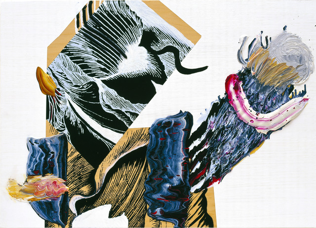 , 'RAST,' 2006, Mai 36 Galerie