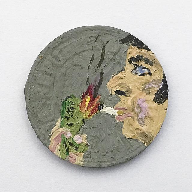 , 'Los cambalaches,' 1995, Casa Sin Fin