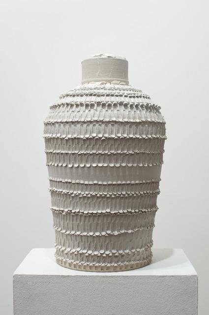 , 'A Sooner Urn,' 2013, Upfor