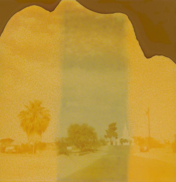 Stefanie Schneider, 'Wabi-Sabi ', 2005, Photography, Digital C-Print based on a Polaroid, not mounted, Instantdreams