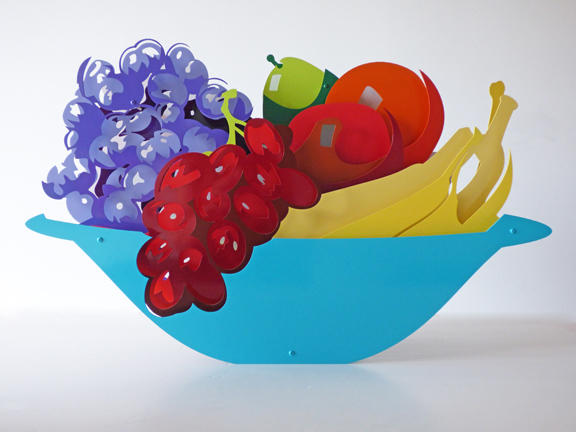 , 'Large Fruit Bowl,' , FP Contemporary