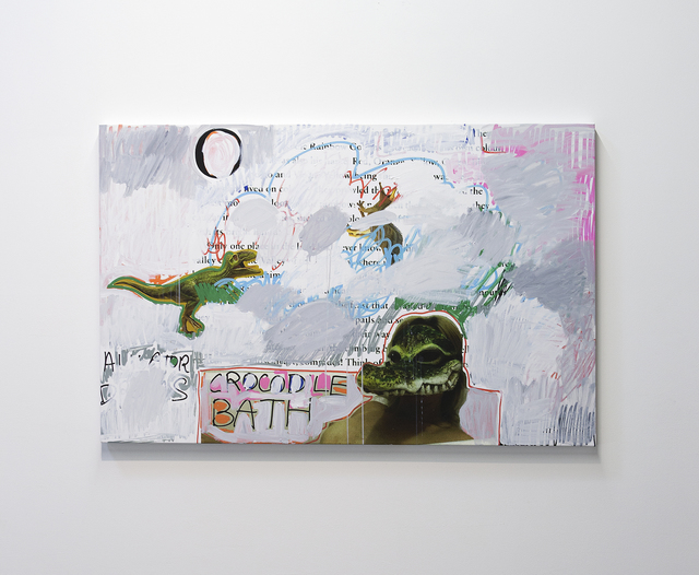 , 'Rainbow Goblin A,' 2015, MAMA