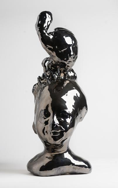 , 'Head 2,' 2017, Abmeyer + Wood Fine Art