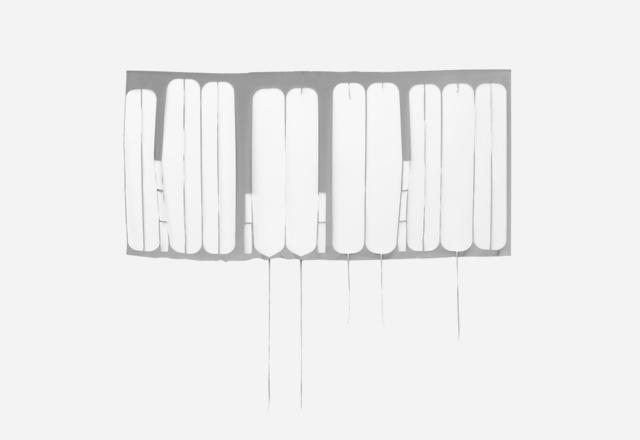 , 'Stream,' 2016, Galerie Laurence Bernard