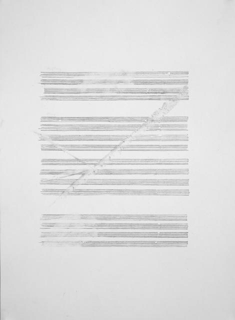 , 'Aufstieg,' 2015, Alfonso Artiaco