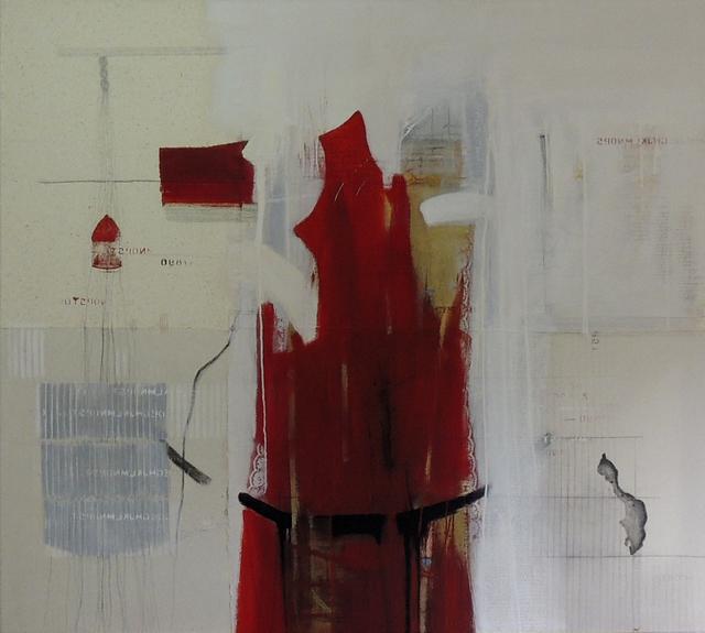 , 'Homecoming,' 2013, Beatriz Esguerra Art