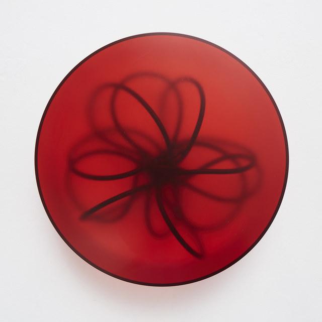 , 'Spukhafte Fernwirkung,' 2018, Galerie Judith Andreae