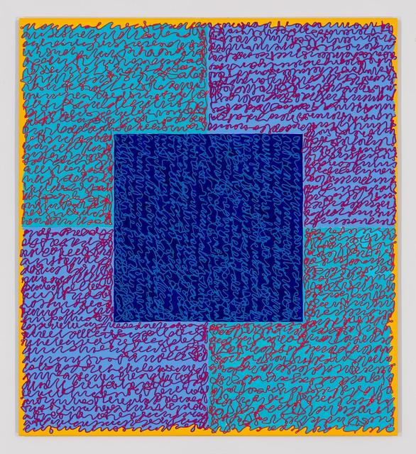 , 'Fated 5,' 2016, Spanierman Modern