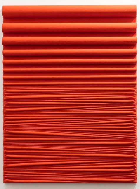 , 'Senza Titolo, Red ,' 2015, Custot Gallery Dubai