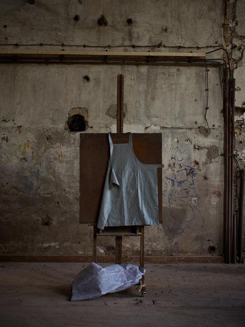 """Oliver Mark, '""""formal gut""""', °CLAIR Galerie"""