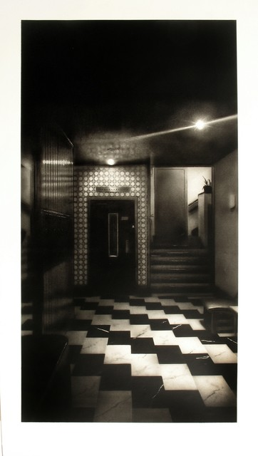, 'Untitled,' 2016, N2 Galería