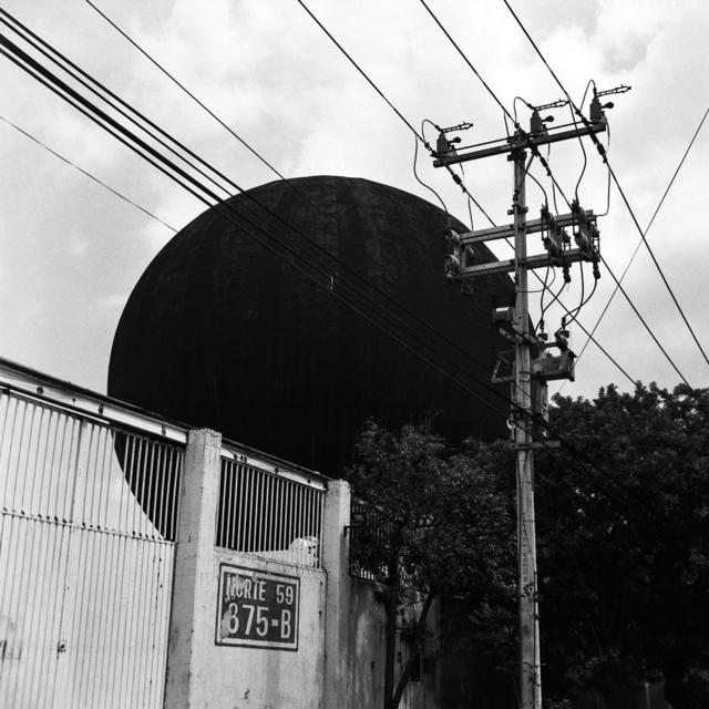 , 'Esfera,' 2016, Patricia Conde Galería