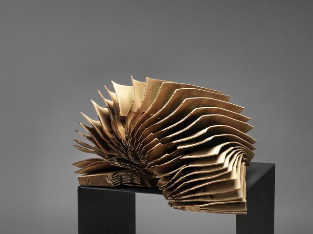 , 'booked up (ausgebucht),' 2012, Galerie Frey