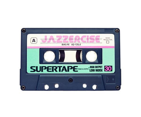 , 'Jazzercise,' , ArtStar