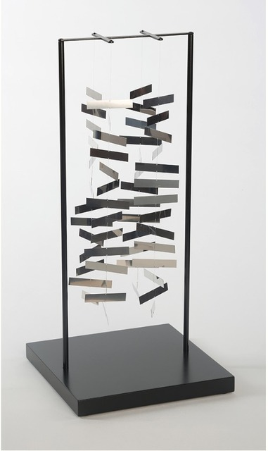 , 'Mobile rectangle dans l'espace,' 1967-2002, Carbono Galeria