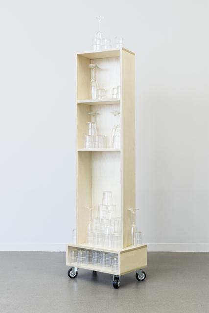 , 'Conflito e Unidade III,' 2018, 3+1 Arte Contemporânea