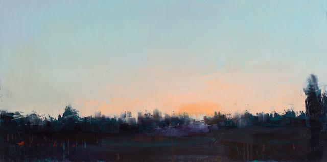 , 'Falling,' 2018, Meyer Vogl Gallery