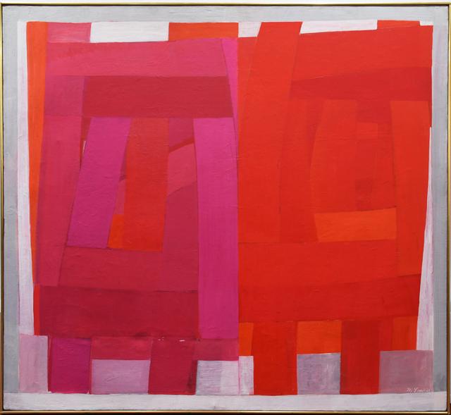 Michael Loew, 'Sinah', 1963, Anita Shapolsky Gallery