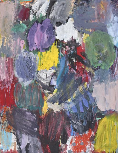 , 'Budding,' 2018, Goodman Gallery