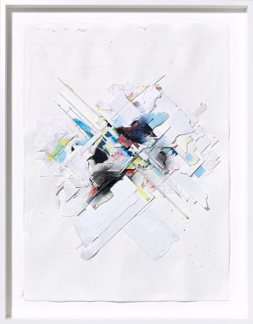 , 'Setting 6,' 2015, Galerie Ron Mandos