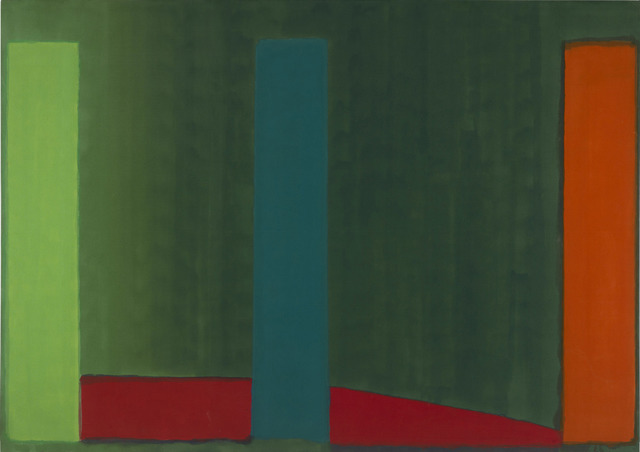 , '12.6.66,' 1966, Newport Street Gallery