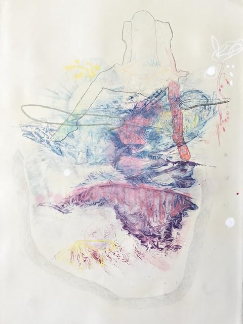 , 'Reflection,' 2019, 99 Loop Gallery