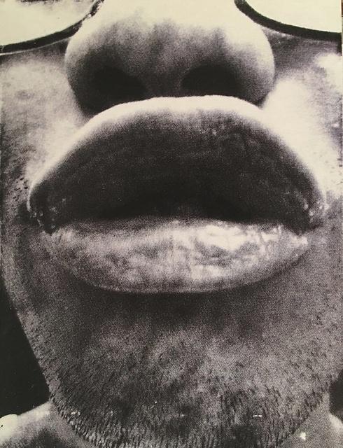 , 'Duck Lips: Jeren,' 2014, galerie 103