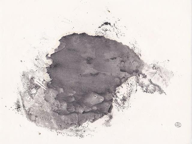 Dora Maar, 'Untitled [Black Composition]', 1950-1960, Galerie OSP
