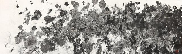 , 'A Garden Full of Chrysanthemums,' 2014, M. Sutherland Fine Arts