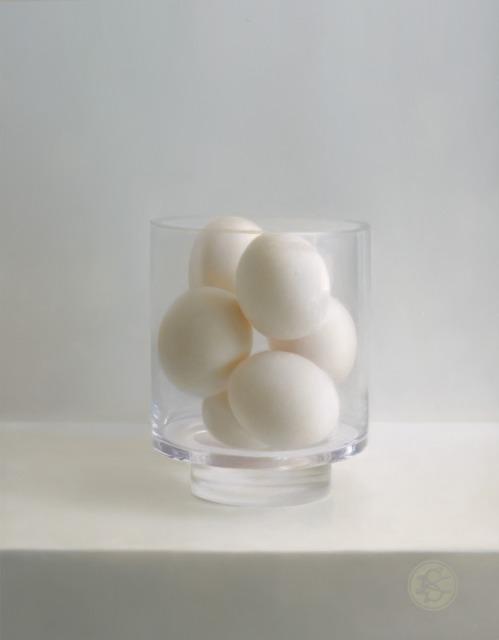 Kate Sammons, 'Eggs', 2010, Gallery 1261