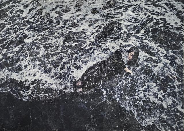 , 'Wave #05,' 2016, Micheko Galerie