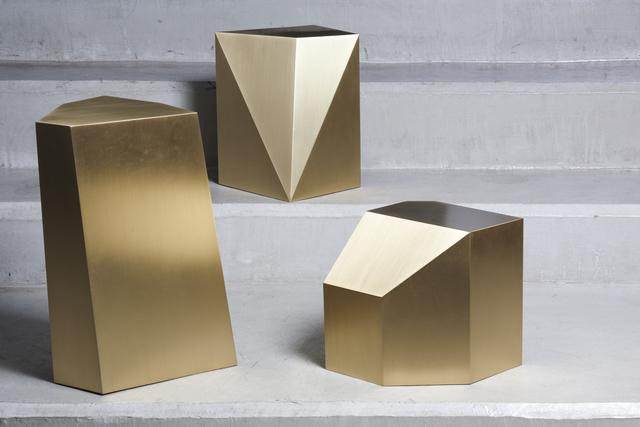 Karen Chekerdjian, 'Object 04', 2010, Carwan Gallery