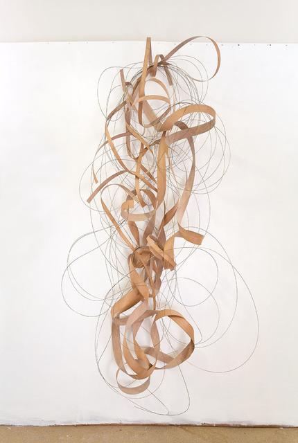 , 'Uncertainty Relations I,' 2017, Galeria Raquel Arnaud