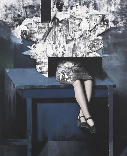 , 'Disintegration (Noumena series),' 2016, Zeno X Gallery